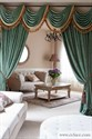 Picture of Valance Curtains