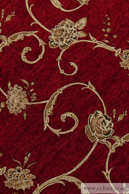 Picture of Louis XVI Royal Red
