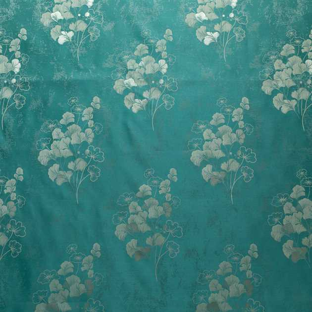 Picture of Ginkgo - Turquoise
