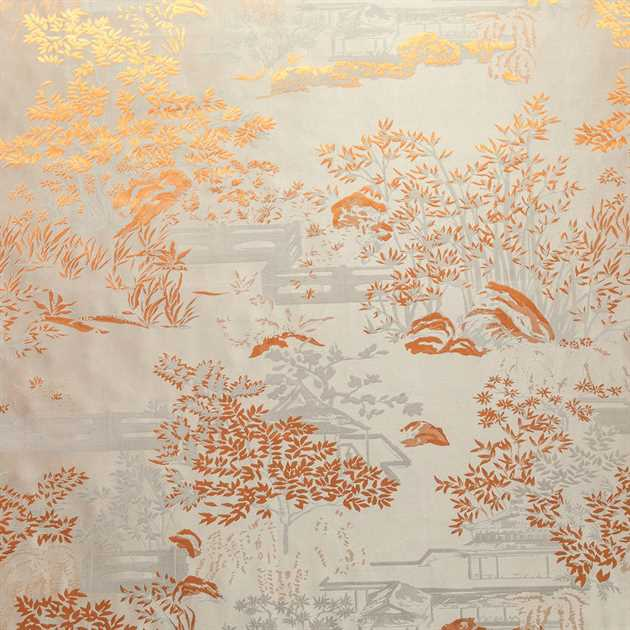 Picture of Bamboo Garden - Pearl Pink