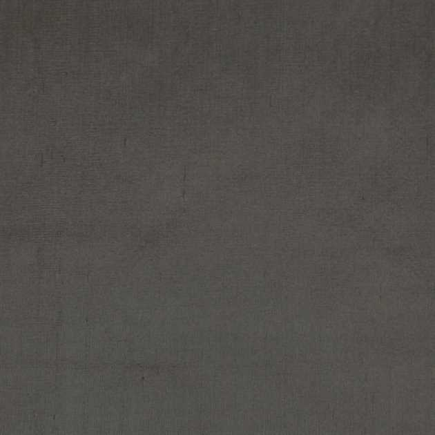 Picture of Solid Faux Silk - Charcoal