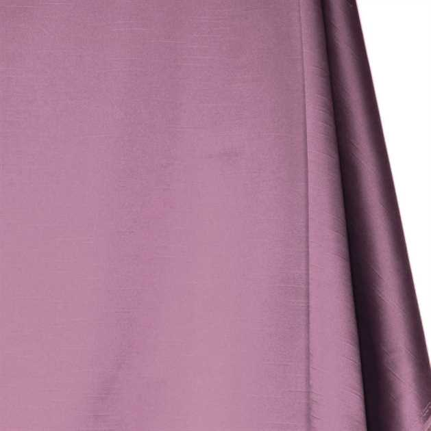 Picture of Solid Faux Silk - Lilac