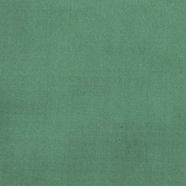 Picture of Solid Faux Silk - Green